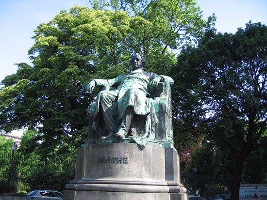 Goethe Monument