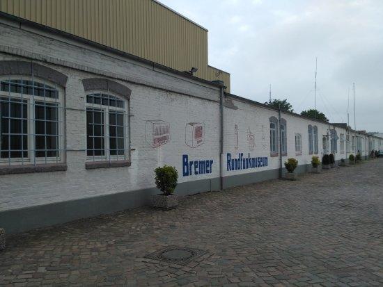 Bremer Rundfunkmuseum