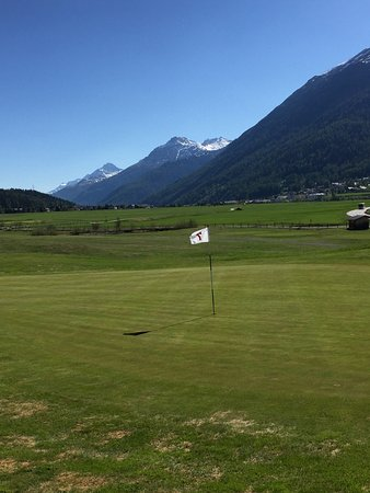 Engadin Golf Club
