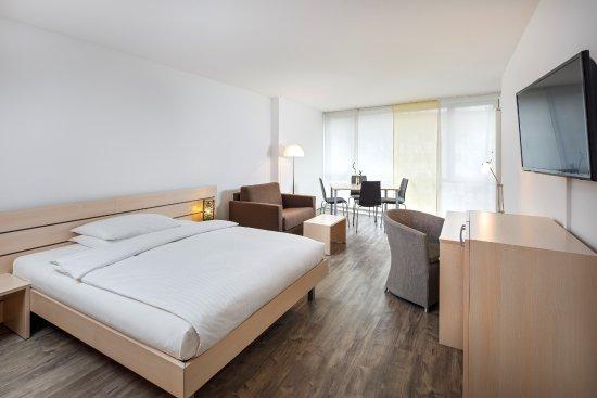 Opfikon, Suíça: Business Apartment (Double Apartment)
