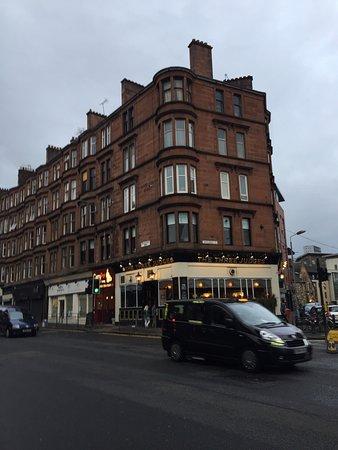 Glasgow West End : photo1.jpg