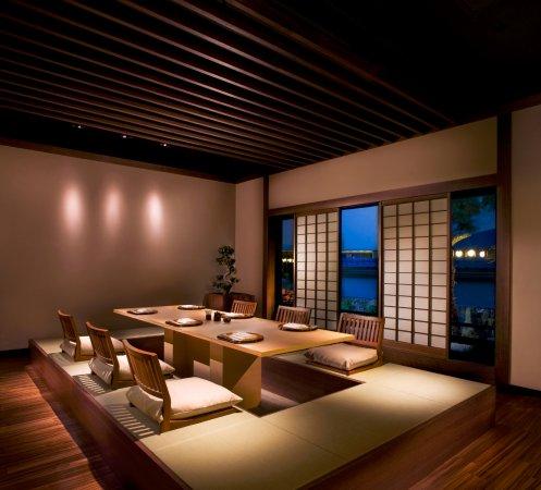 Keyaki - Private Dining Room