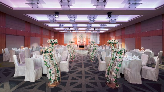 Pan pacific singapore 2018 prices reviews photos for Au jardin singapore wedding