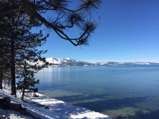 Stateline, NV: Absolutely stunning scenery
