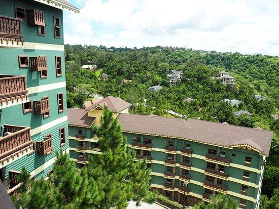 2 bedroom suite tower 2 picture of crosswinds resort - 2 bedroom hotel suites singapore ...