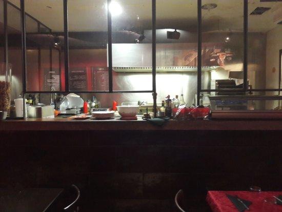 New Bodega : cuisine