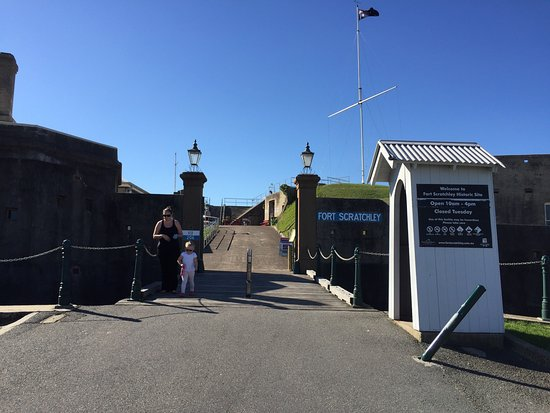 Fort Scratchley: photo0.jpg