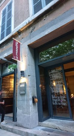 Le Moderne, Grenoble - 11 rue Hebert - Restaurant Reviews, Phone ...