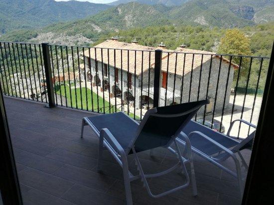 Casas Rurales Ordesa: Apartamento Ordesa, volveremos!!!