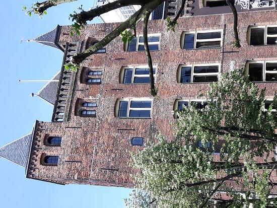 Stadskasteel Oudaen   Picture of Stadskasteel Oudaen, Utrecht   TripAdvisor