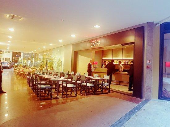 62707435d01 Emporio Armani Caffe e Ristorante