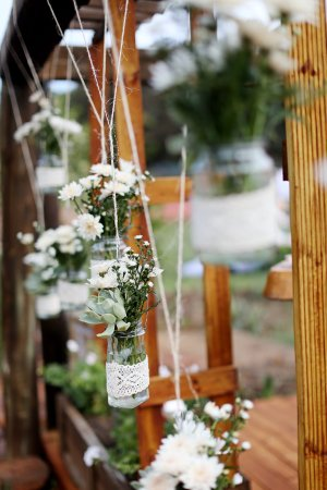 Mokopane, South Africa: Weddings at Shikwaru