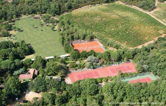 Gassin, France : getlstd_property_photo