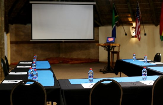 Mokopane, South Africa: Shikwaru Conference and Event Room