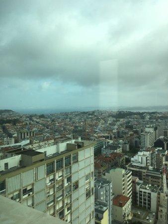 Sheraton Lisboa Hotel & Spa : photo0.jpg
