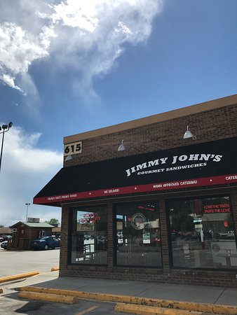 LocationPhotoDirectLink G54774 D4584379 I258648922 Jimmy John s Rapid City South Dakota together with Skull hollow c ground further Elsegundo moreover Beltronics Pro 300 Review furthermore Toro bravo. on gps city review html