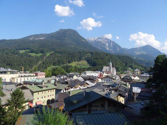 Hotel Edelweiss: Berchtesgaden
