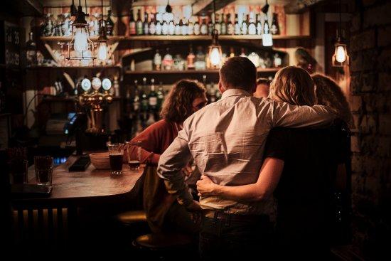 Thorkilds Bar