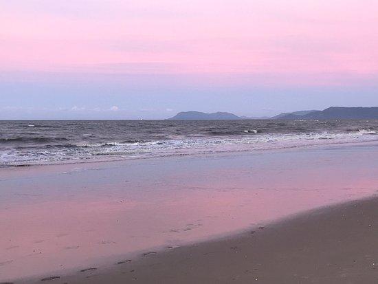 Yorkeys Knob, أستراليا: May 2017, Sunset