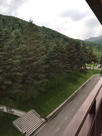 Hotel Dilijan Resort: photo1.jpg