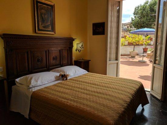 Hotel Il Bargellino : Room 9