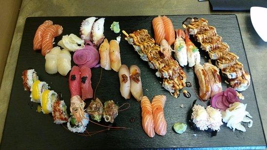 mogge sushi gamla stan