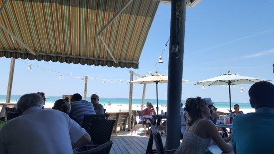 Sandbar Restaurant: 20170511_120045_large.jpg