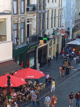 Novotel Brussels Grand Place: photo0.jpg