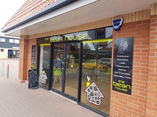 Kesgrave, UK: Great cafe