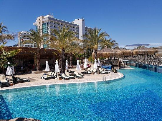 Turkish tent - Picture of Royal Wings Hotel, Antalya - TripAdvisor