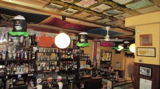 Cafe Trisquel Chigre