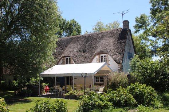 Herbignac, Francia: La Chaumière des Marais