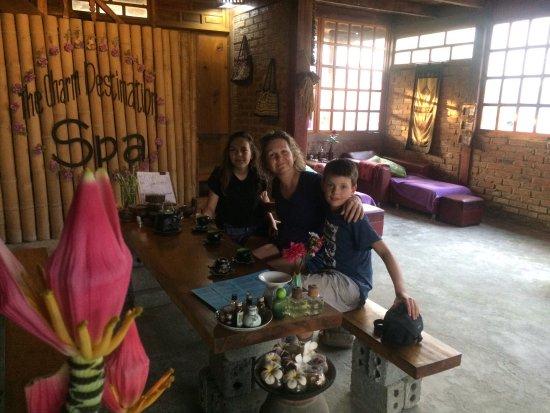 Lao Cai, فيتنام: The Charm Destination Spa