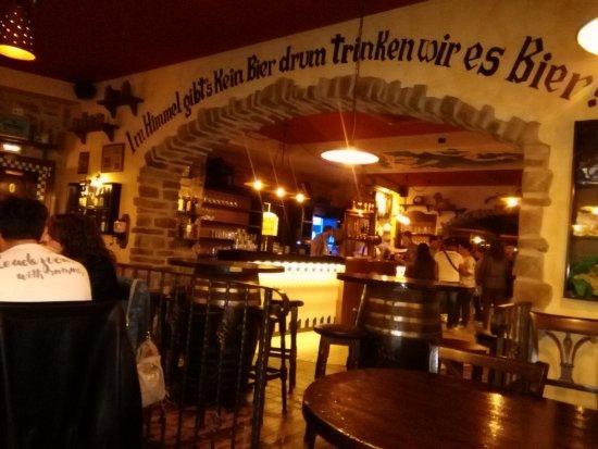 Limite Sull'Arno, Italy: Specialità tipiche!