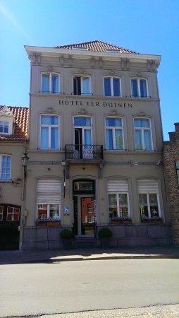Hotel Ter Duinen: IMAG2988_large.jpg
