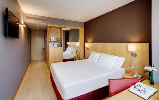 Sercotel Portales Hotel, hoteles en Logroño
