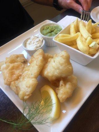 Cronins Restaurant: photo1.jpg