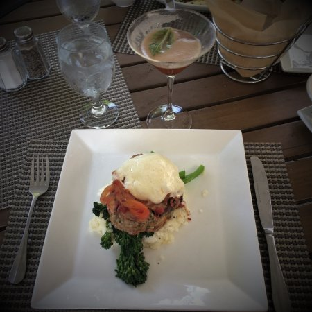 Purcellville, VA: Saltimbocca ($26)