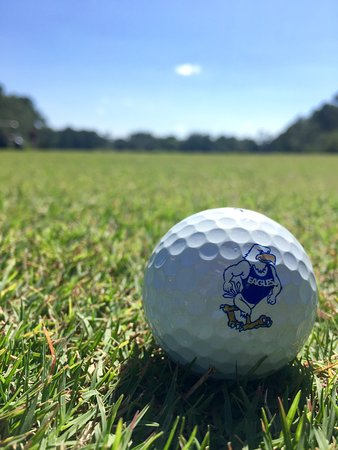 ‪Georgia Southern University Golf Course‬