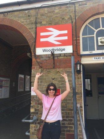 Woodbridge, UK: photo1.jpg