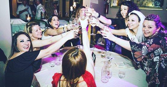 Cost Lounge Bar & Restaurant: Ristorante Cost