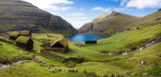 Excursions in the Faroe Islands