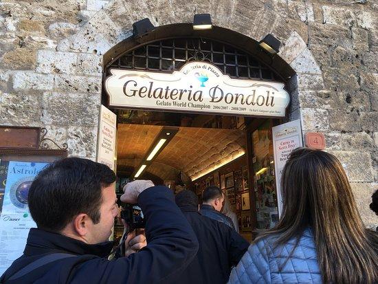 Gelateria Dondoli: photo0.jpg