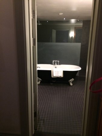 Hotel Rooms Cheltenham