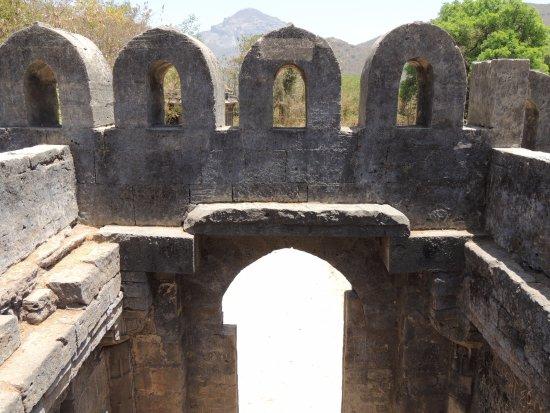 Uperkot Fort: Uparkot Fort