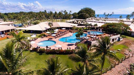 Porto Seguro Eco Bahia Hotel 53 7 4 Updated 2019 Prices