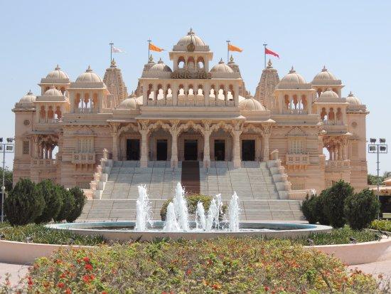 Sri Hari Mandir Temple照片