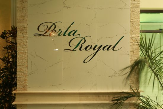 Perla Royal Hotel