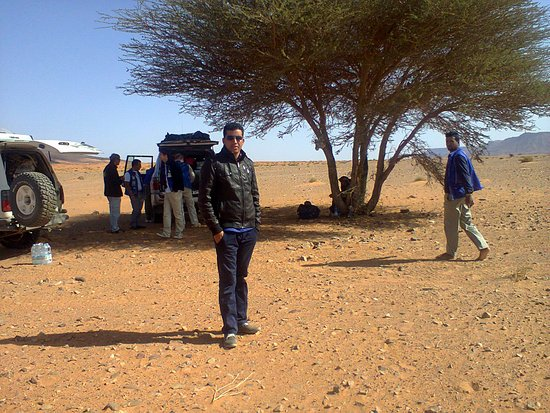 Morocco Explora Tours
