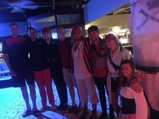 Club Med Turkoise, Turks & Caicos Photo